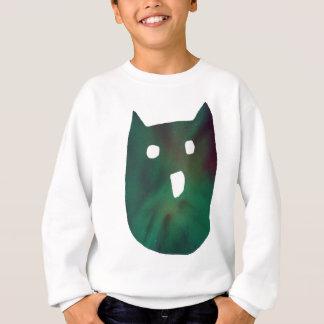 nordicmaunder 02 - nordlysfjols sweatshirt