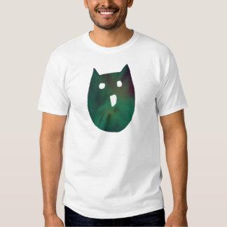 nordicmaunder 02 - nordlysfjols T-Shirt