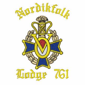 Nordikfolk, personalizar de la casa de campo 761 é polo