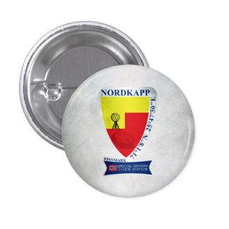 Nordkapp Pin Redondo De 1 Pulgada
