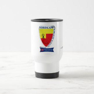 Nordkapp Travel Mug