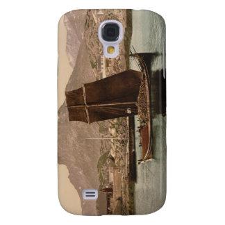 Nordlandsbaat, Nordland, Norway Galaxy S4 Case