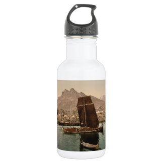 Nordlandsbaat, Nordland, Norway Stainless Steel Water Bottle