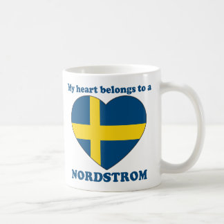 Nordstrom Coffee Mug