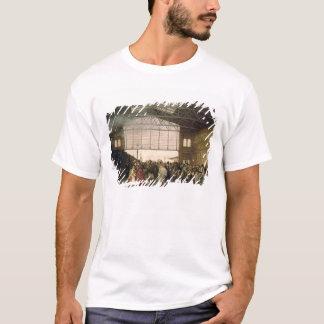 Nordwest Bahnhof, Vienna, 1875 T-Shirt