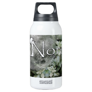 Noren SoT 10 Oz Insulated SIGG Thermos Water Bottle