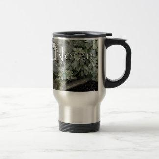 Noren SoT 15 Oz Stainless Steel Travel Mug