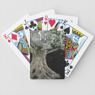 Noren SoT Bicycle Playing Cards