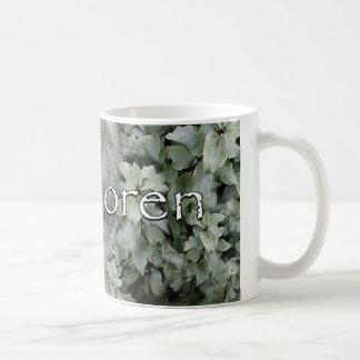Noren SoT Classic White Coffee Mug