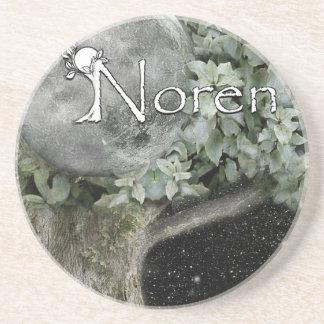 Noren SoT Drink Coaster
