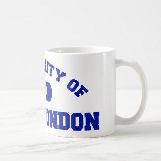 Norf London Coffee Mug