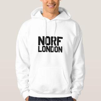 Norf London Slogan Hoodie