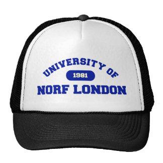 Norf London Trucker Hat