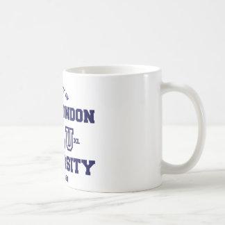Norf London University Coffee Mug