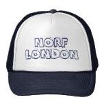 Norf Londres Gorras