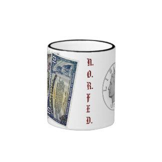 NORFED Tribute Mug