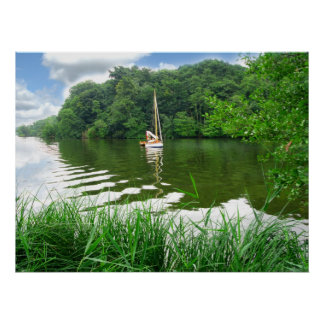 Norfolk Broads Impresiones