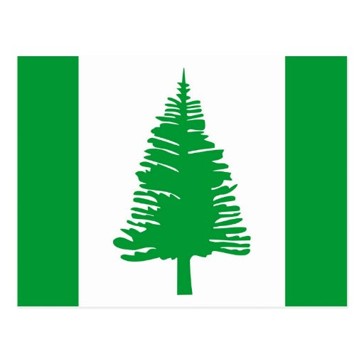 Postage From Norfolk Island