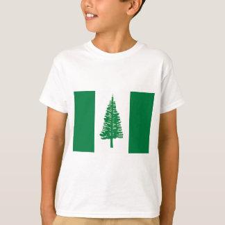 Norfolk Island Flag T-Shirt