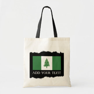 Norfolk Island Flag Tote Bag