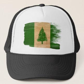 Norfolk Island Flag Trucker Hat