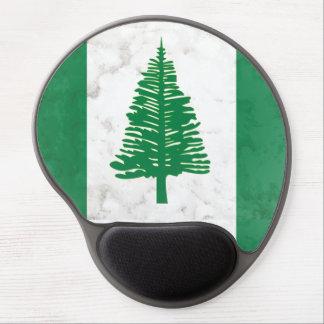 Norfolk Island Gel Mouse Pad