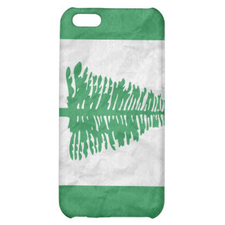 Norfolk Island iPhone 5C Cover