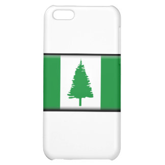 Norfolk Island  iPhone 5C Cover