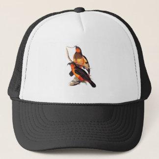 Norfolk Island Kaka Trucker Hat