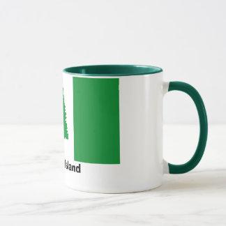 Norfolk Island Mug