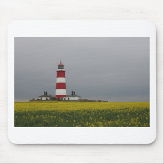 NORFOLK LIGHTHOUSE MOUSE PAD