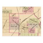 Norfolk, Nebraska Tarjeta Postal