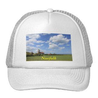 Norfolk Skies Mesh Hats