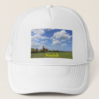 Norfolk Skies Trucker Hat