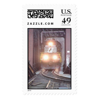 Norfolk Southern #3288 Postage Stamps