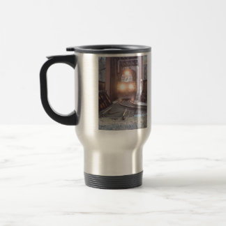 Norfolk Southern #3288  Travel Mug