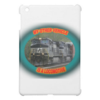 Norfolk & Southern Locomotive Case For The iPad Mini