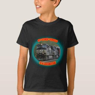 Norfolk & Southern Locomotive T-Shirt
