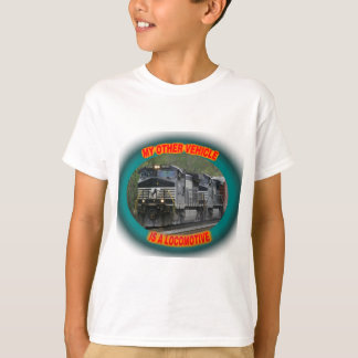 Norfolk & Southern Locomotive T-Shirt