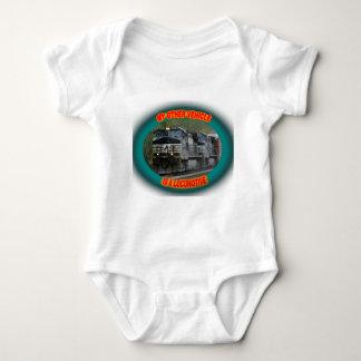 Norfolk & Southern Locomotive T-shirts