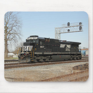 Norfolk Southern Mousepad