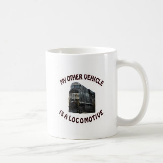Norfolk & Southern  Mug
