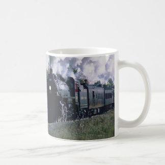 Norfolk/Southern No. 1218 at KeNova WVA Coffee Mug