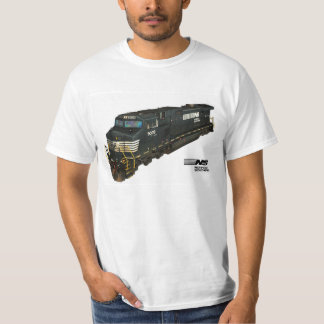 Norfolk Southern Railroad T Shirts
