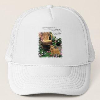 Norfolk Terrier Art Gifts Trucker Hat