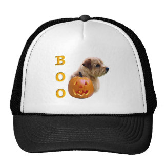 Norfolk Terrier Boo Mesh Hat