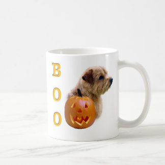 Norfolk Terrier Boo Coffee Mug