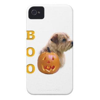 Norfolk Terrier Halloween Boo Case-Mate iPhone 4 Case