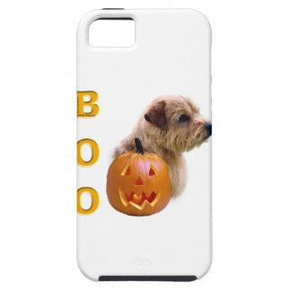 Norfolk Terrier Halloween Boo iPhone SE/5/5s Case