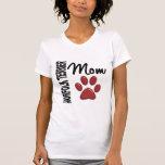 Norfolk Terrier Mom 2 Shirt
